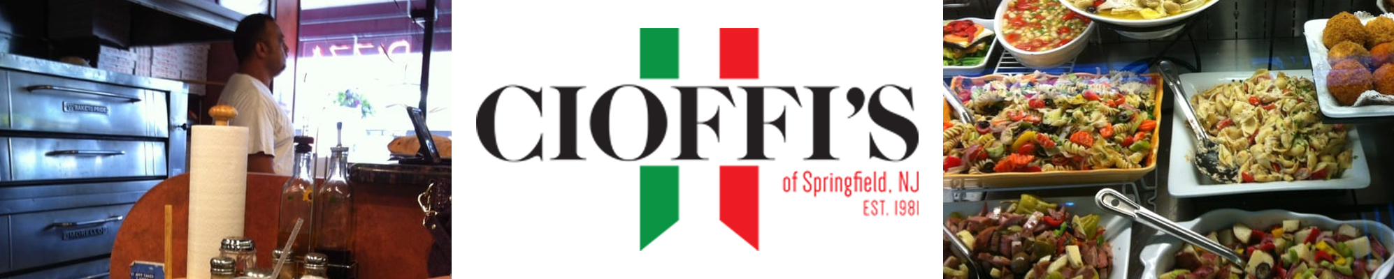 Welcome to <b>Cioffi